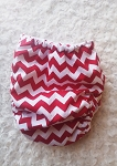 ZigZag Swim Nappy - Child's XL - NAPPY TO GO