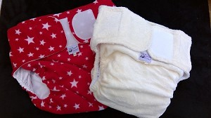Superwetter Quickdry Nappy & Wrap